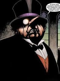 penguin batman original comic.  Original Penguin The Batman Batman Art Comics Comic Villains  Gotham Villains To Original A