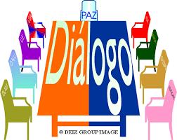 Resultado de imagem para dialogo