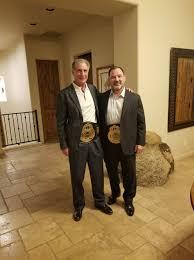 left to right rick bobigian and attorney rodney drinnon