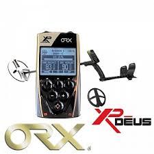 <b>Металлоискатель XP ORX</b> (<b>катушка</b> HF 22 см, блок, без ...