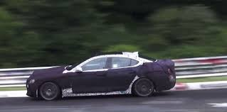 2018 genesis twin turbo. brilliant twin 2018 genesis g70 testing at the nurburgring as sporty bmw 3 series for genesis twin turbo