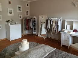 Weiße Kleiderstange Awesome Fotos Weißer Eck Kleiderschrank Von