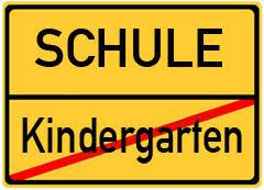 Abschied Für Kinder Als Bilder Und Sprüche