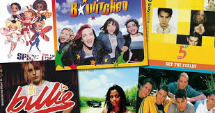 The Uks Official Songs Of Summer 1998
