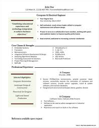 Resume Maker Mac Os X Professional Resume Templates