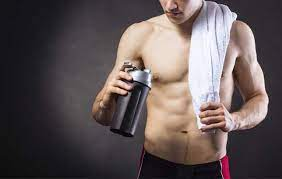 how much post workout protein do you