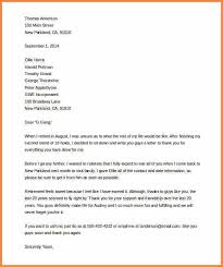 letters of resignation retirement thank you retirement letter sample format free
