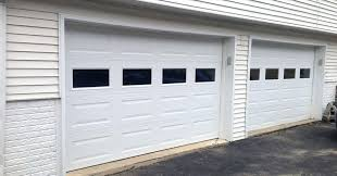 opening garage door manually manually open garage door broken spring how to genie automatic intended for