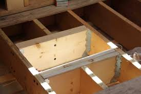 how to strengthen floor joists beste awesome inspiration