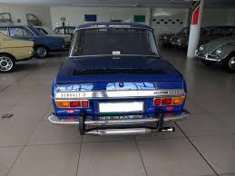 1970 Renault Alconi - We rescue Classic Cars ...