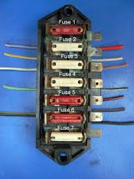 mk3 capri fuses how to remove fuses from old fuse box Removing Fuses From A Fuse Box #25