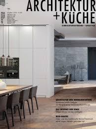 ARCHITEKTUR + KÜCHE 1/2016 by Fachschriften Verlag - issuu