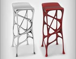 impressive designer bar stools 16 brilliant bar stool designs