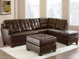 genuine top grain leather sectional 1267 sofu870c jpg