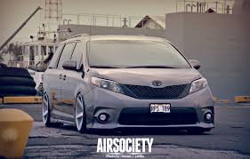 The Slam Van | AirSociety