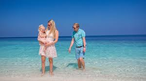 Beach Photo Lily Beach Platinum All Inclusive Maldives Resort Maldives
