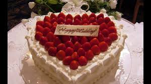 Birthday Cake Photo Gallery Youtube