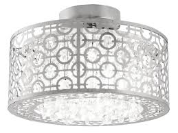 crystal flush mount lighting enterprise furniture flush mount