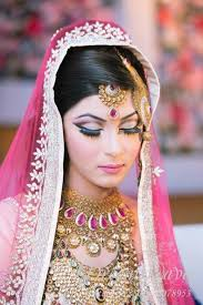 salons which exquisite bridal makeup by ms sadia moyeen la belle