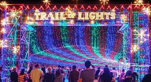 Christmas Lights Austin Tx Holiday Glow Across Central Texas Cushman Wakefield Blog