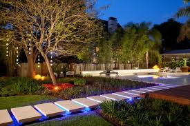 view in gallery landscape lighting ideas for walkways