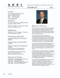 Resume Template For Civil Engineers Highendflavors Co