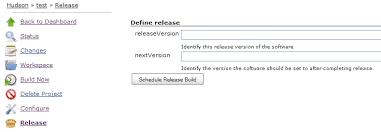 Release | Jenkins plugin