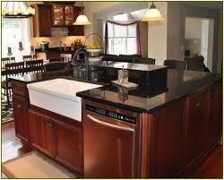 Fake Granite Kitchen Countertops Faux Granite Countertop Home Design Ideas