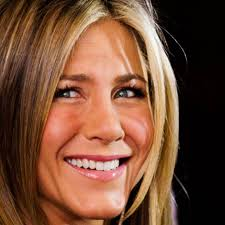 But after a year of looking back, she's ambitious for a. Stars Jennifer Aniston Glucklich Wie Nie Zuvor Brigitte De