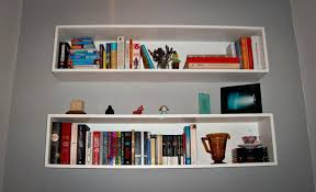 floating box wall shelves ikea shelf en white lawnfxomaha b q shelves white best design interior