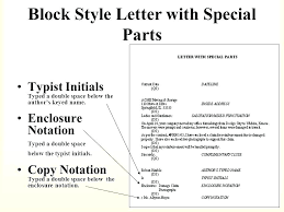 10 Formal Letter Format Examples Riot Worlds