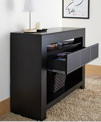 7 Modern Black Console Tables Cute Furniture