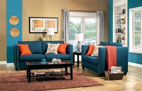 navy blue furniture living room. Living Room:Gray Carpet Room Astounding Navy Blue Sofa Set Furniture
