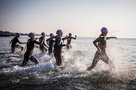 triathlon swim tips for all levels