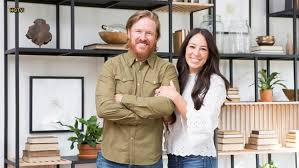 Fixer Upper' star Chip Gaines felt 'trapped' towards end of home ...