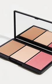 sleek makeup face form light image 1
