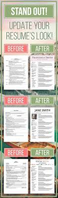 Best Looking Resumes Picture Ideas References