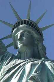 congratulations to the winners of our lady liberty essay contest  earlier this year in honor of the 125th anniversary of the statue of liberty and our year long celebration of lady liberty we challenged middle school and