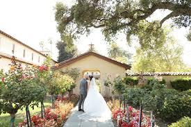 a garden court hotel wedding palo alto katie and patrick