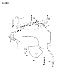 similiar wrangler parts keywords fuel pump and filter 4 2l engine wrangler yj for 1988 jeep wrangler