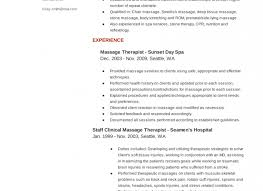 Respiratory Therapist Resume Examples Resume Template