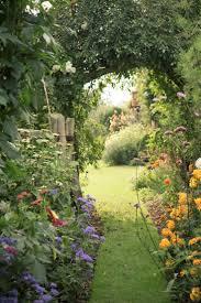 Secrets In Making Beautiful Flower Gardens
