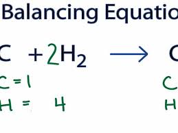 word and chemical equations balancing worksheets with answers by kunletosin246 teaching resources tes