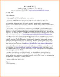 Mechanical Engineering Intern Cover Letter Pdf 5461 Civil Engineering Internship Cover Letter Manual 2019