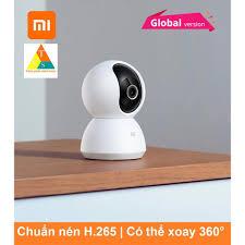 Camera IP giám sát Xiaomi PTZ 2K xoay 360° Bản Quốc Tế giá cạnh tranh