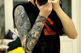 снижают ли татуировки чувствительность участков кожи на которые они