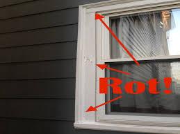 exterior window replacement. Exellent Replacement How To Replace Exterior Window Trim Replacement U