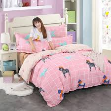 24 duvet cover bedding set girl kids