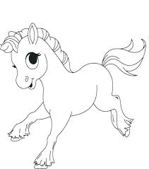 Cute Baby Animal Coloring Pages Legalleadsinfo