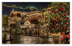 disneyland christmas wallpaper. Brilliant Christmas Download Disneyland Christmas HD Wallpaper With S